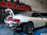 Porsche 996 C2 Tpc Turbo Kit Build