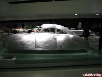 Porsche Museum Gallery 2009