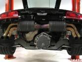 StaSIS Engineering Audi R8 Exhaust System