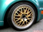 JIC Porsche 993 Turbo