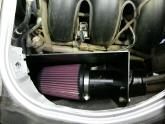 Agency Power Porsche 986 Intake Kit