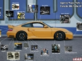 Agency Power 996 Turbo Parts Line Up