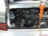 RC 60lb Injector Installation Porsche 996TT