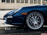 New D2forged Vs1 Wheels 20x8.5 20x11.5