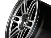 AME TM-02 Racing Wheels