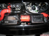 Agency Power Carbon Intake Porsche 996TT