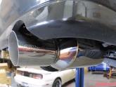 IS300 Greddy EVO2 Exhaust