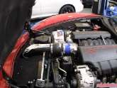 ProCharger SuperCharger for Corvette C6