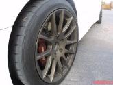 5Zigen Pro Racer ZR+520 Wheels