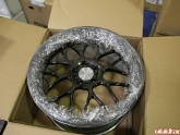360 Forged Carbon Wheels