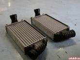 Porsche Intercoolers