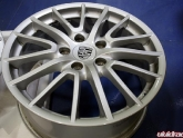 Used Carrera Sport Wheels for Sale
