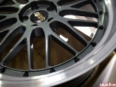 BBS Wheels Powder Coated for GTR