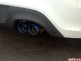 Agency Power Genesis 2.0t Exhaust