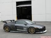 Audi R8 Aero Development By Apr