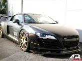 APR Audi R8 Carbon Fiber Aero Parts
