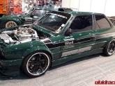 APR Performance Carbon Fiber Front Splitter BMW E30 M3