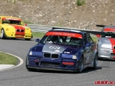 APR Performance Carbon Splitter and Wing E36 BMW