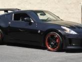APR Carbon GTC Wing Nissan 370Z