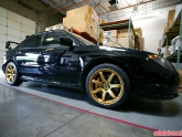 More Agency Power STI Wheels
