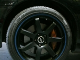 More Agency Power STI Wheels