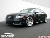Audi S5 with HRE M40 Wheels
