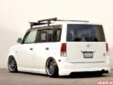 Axis Wheels Apex 17x8 Scion XB