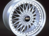 Bbs Wheels 2011