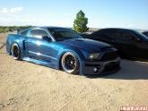 Apr Mustang Wide Body