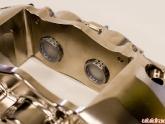 New Brembo GTR Racing Brake Components