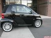 Carlsson Equipped SMART Cabriolet