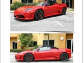 BBS Centerlock Conversion Kit Ferrari F430 and 360 Modena