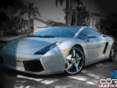Cor Wheels Concord - Gallardo