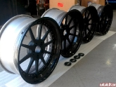 Cor Forged Wheels