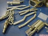 Agency Power Bmw M6 Valvetronic Exhaust