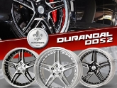 WORK Wheels Durandal DD5.2 Release
