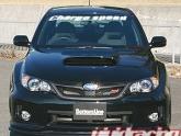 Chargespeed Subaru Body Kit