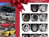 Forgiato Camaro Wheels