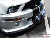 Apr Mustang Wide Body