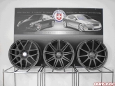 HRE Monoblock Wheels BMW M3, M5, M6