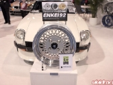Enkei92 Wheels