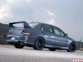K&N EVO Sponsored by Vivid Racing