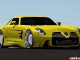 MEC Design Mercedes SLS