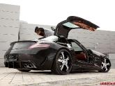 MEC Carbon Aero Mercedes SLS