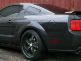 Cor Forged Wheels Mustang