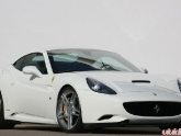 Novitec Rosso Ferrari California 606hp Package