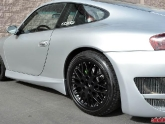 Porsche Rear 3/4 Side Skirt