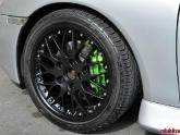 Porsche Wheels and Caliper