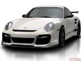 New Vorsteiner Vr-t Porsche 997 Turbo Bumper