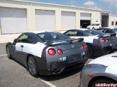 New R35 Skyline is Here